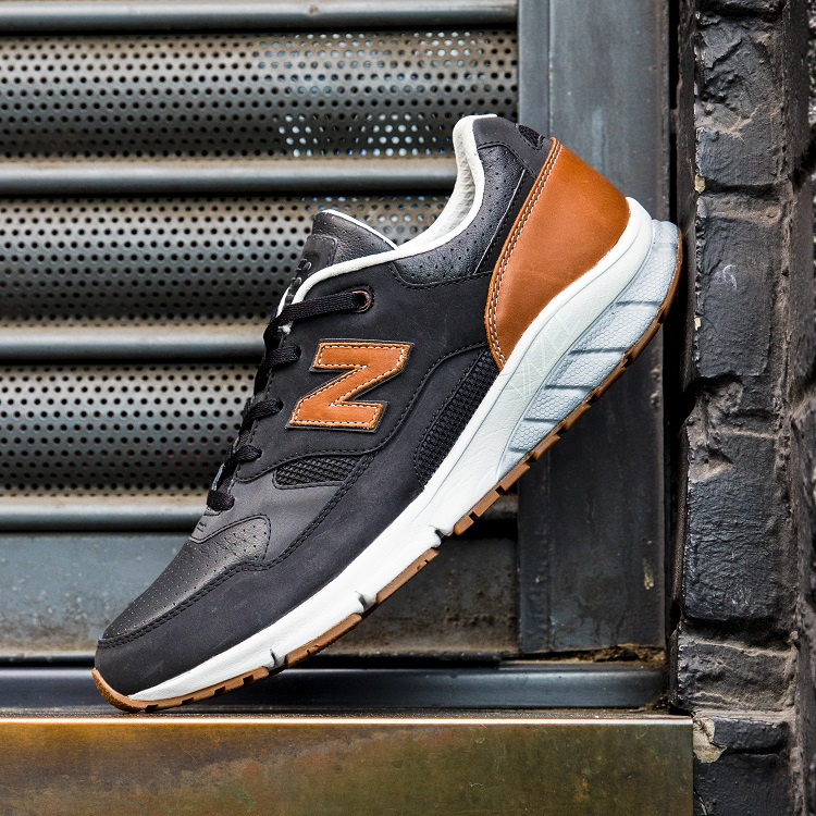 New Balance Introduces the MVL530-2