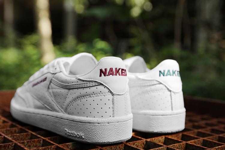 Reebok x Naked Capsule Collection-1
