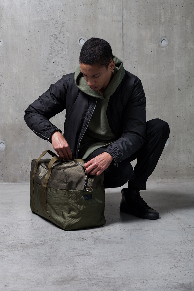 Taikan Everything Launches Debut Bag Collection-11