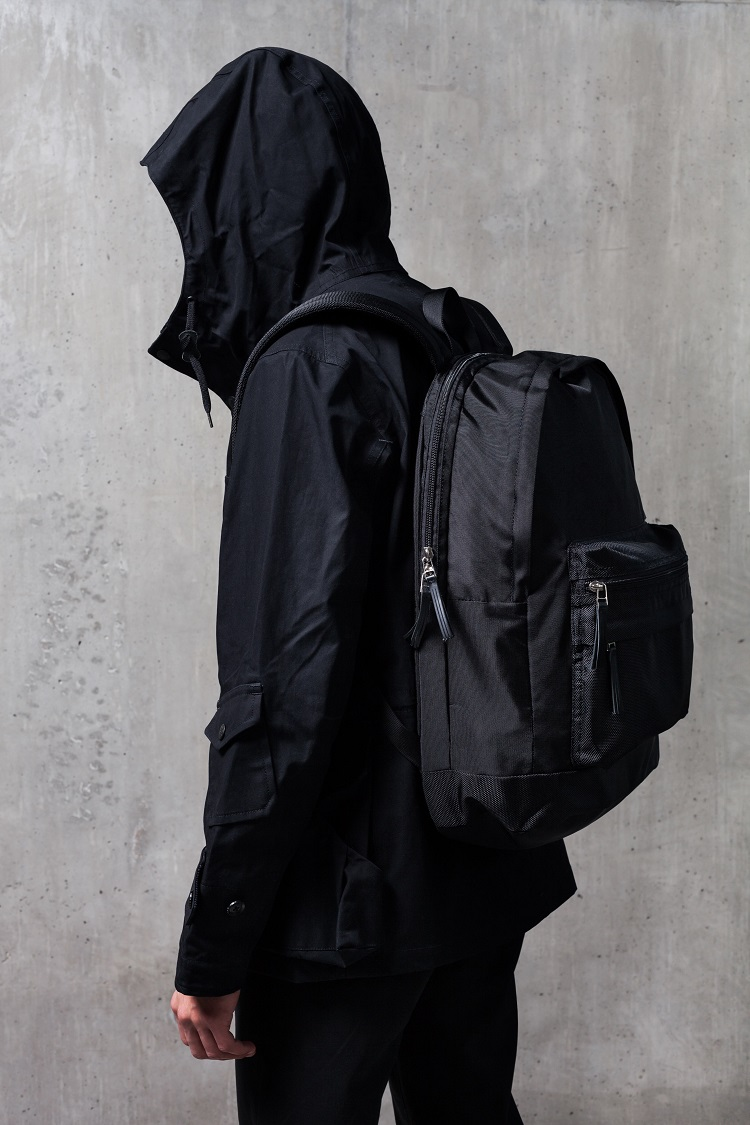 Taikan Everything Launches Debut Bag Collection-13