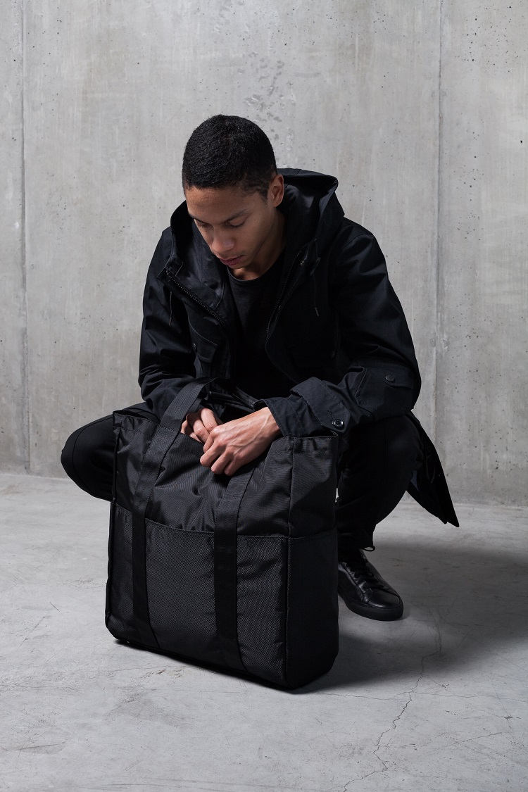 Taikan Everything Launches Debut Bag Collection-14