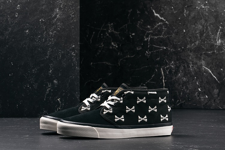 Vans Vault x WTAPS 10-Piece Collection-10