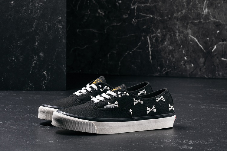 Vans Vault x WTAPS 10-Piece Collection-13