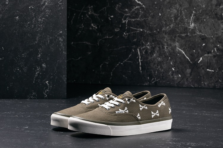 Vans Vault x WTAPS 10-Piece Collection-14