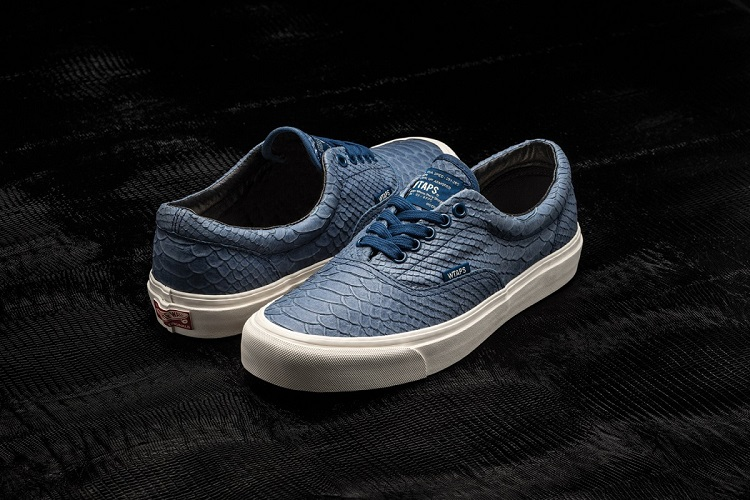 Vans Vault x WTAPS 10-Piece Collection-3
