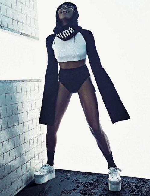 Vogue Italia Sep 16 NC 4