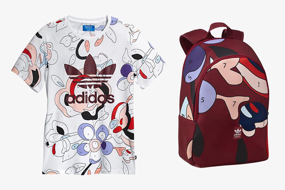 newest a4ae3 89fcf adidas Originals x Rita Ora FW 2016-9