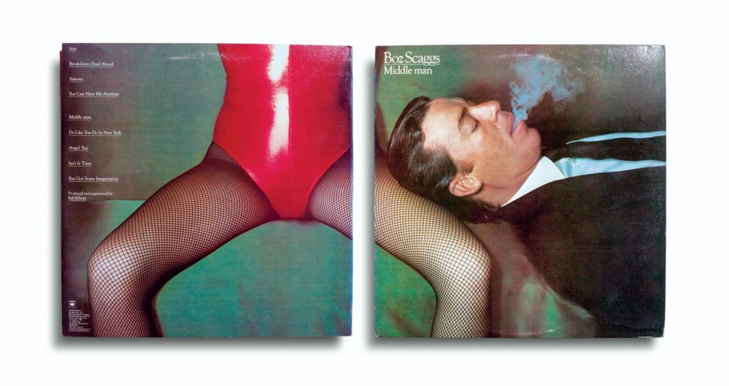 Aperture Record Covers 4