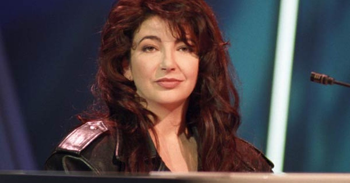 Kate Bush Announces Live Album 'Before The Dawn' | Sidewalk Hustle