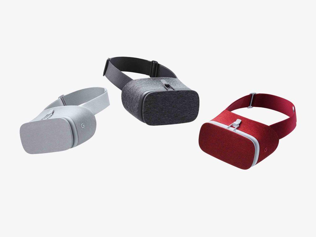 Google Daydream View VR 1
