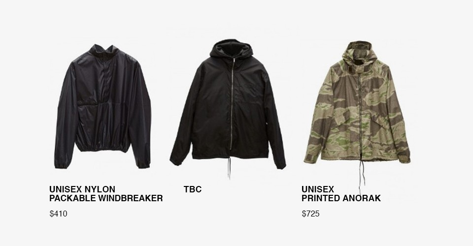 Price List Leaked for YEEZY Season 3 | Sidewalk Hustle