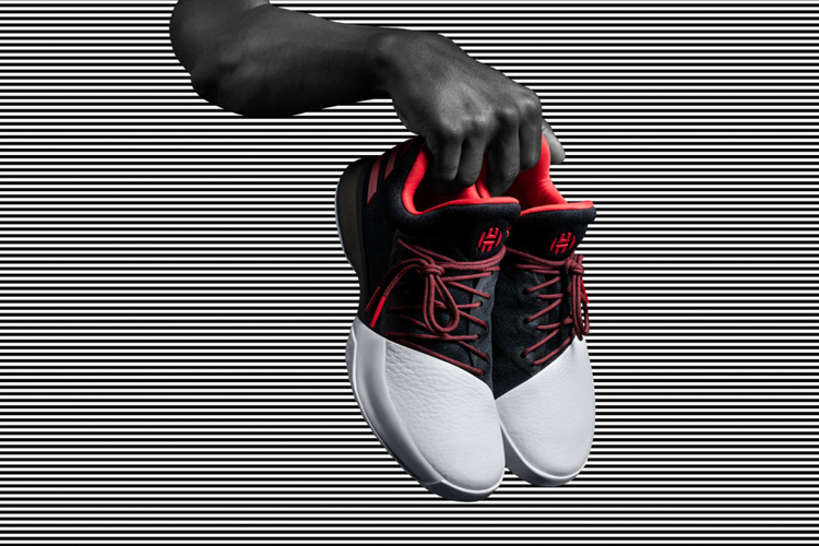 7d4982a2edbb First look at the adidas Harden s Vol. 1 Signature Shoes