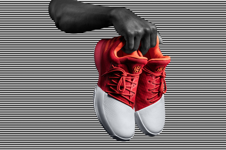 1e75c71231e89f First look at the adidas Harden s Vol. 1 Signature Shoes