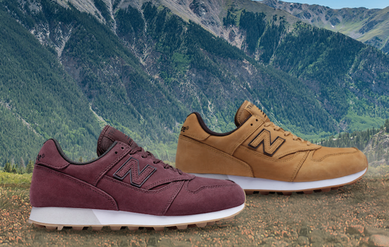 vente chaude en ligne 0ddbc 56819 New Balance to Release Outdoor Trailbuster as Part of F/W ...