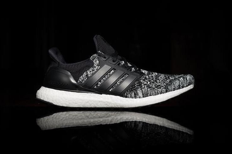 Adidas X Reigning Champ Ultraboost in Nov 2019?