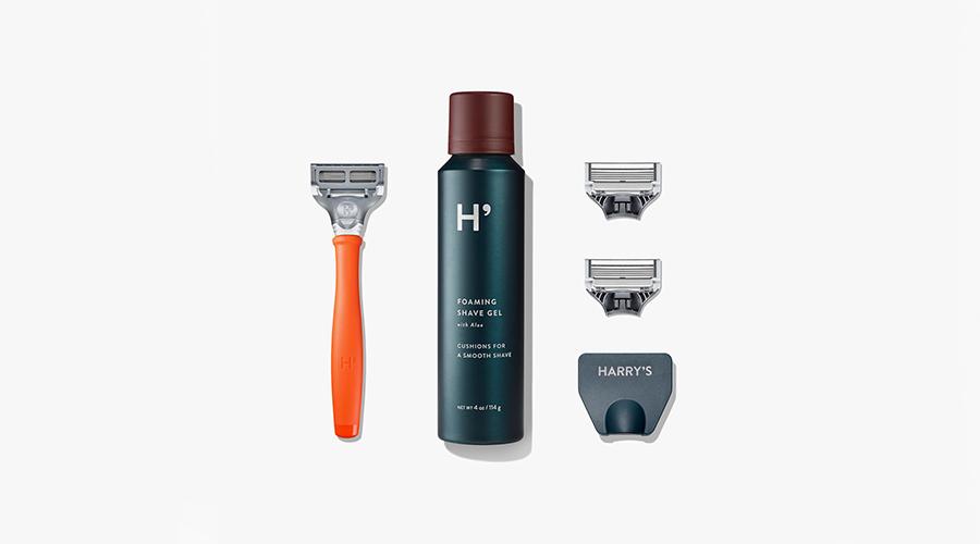 harrys-starter-kit