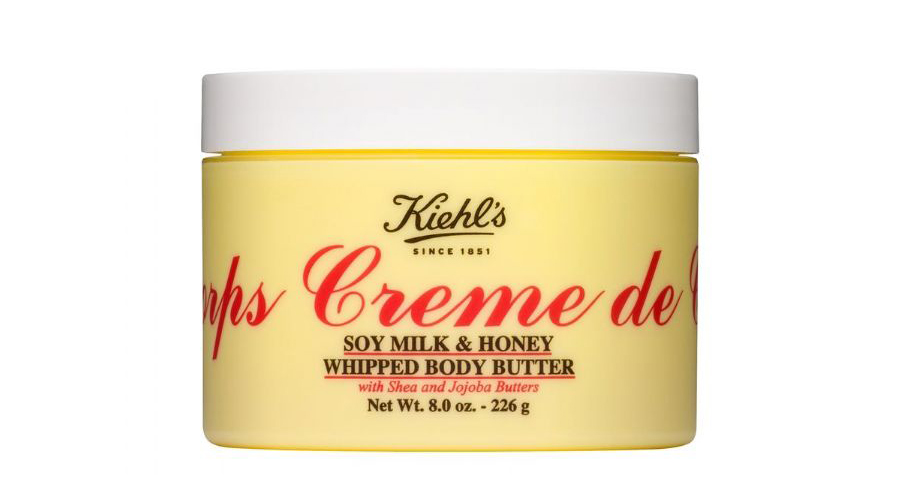 kiehls-creme-de-corps-soy-milk-and-honey-whipped-body-butter