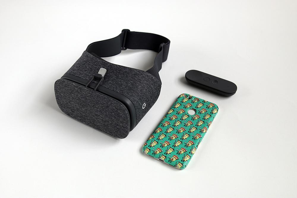 google-vr-live-case