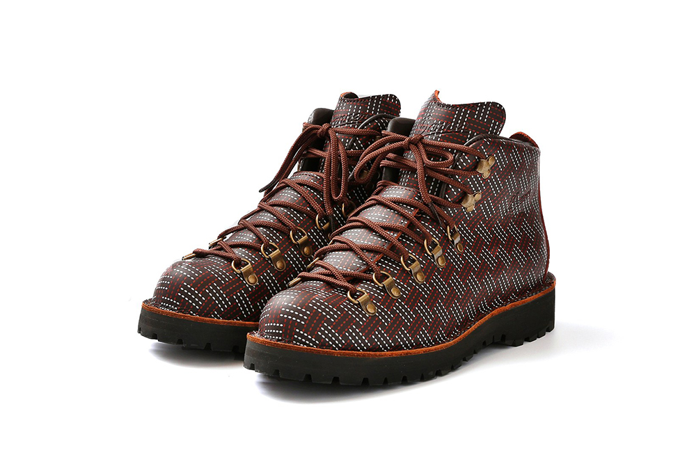 Danner x FDMTL for First Lifestyle Capsule Collection | Sidewalk ...
