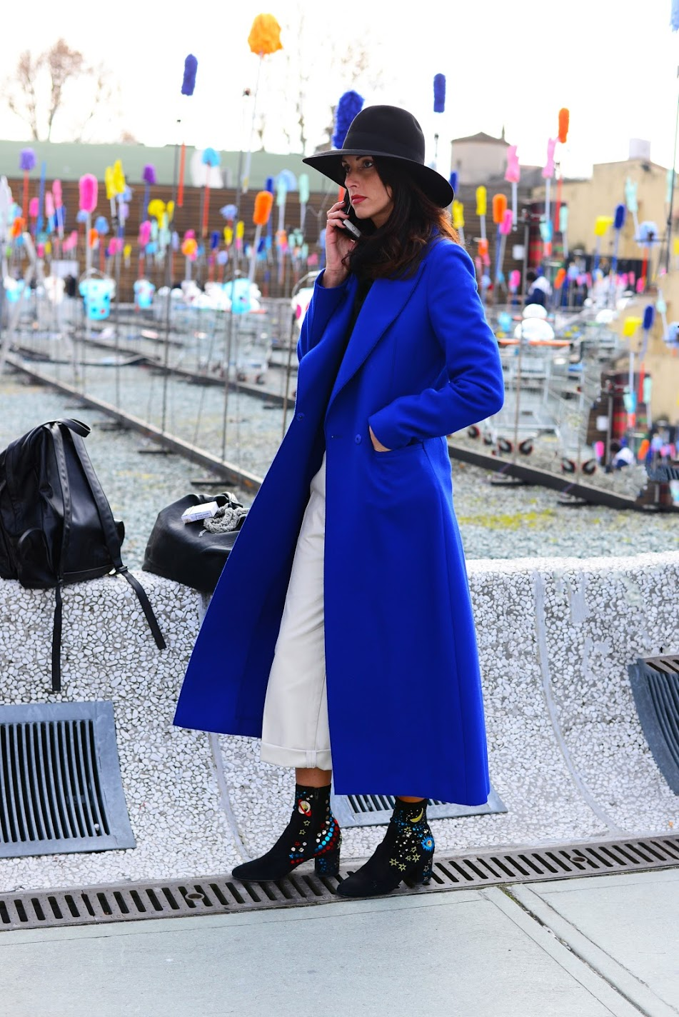 37 street style shots from pitti uomo 91 sidewalk hustle