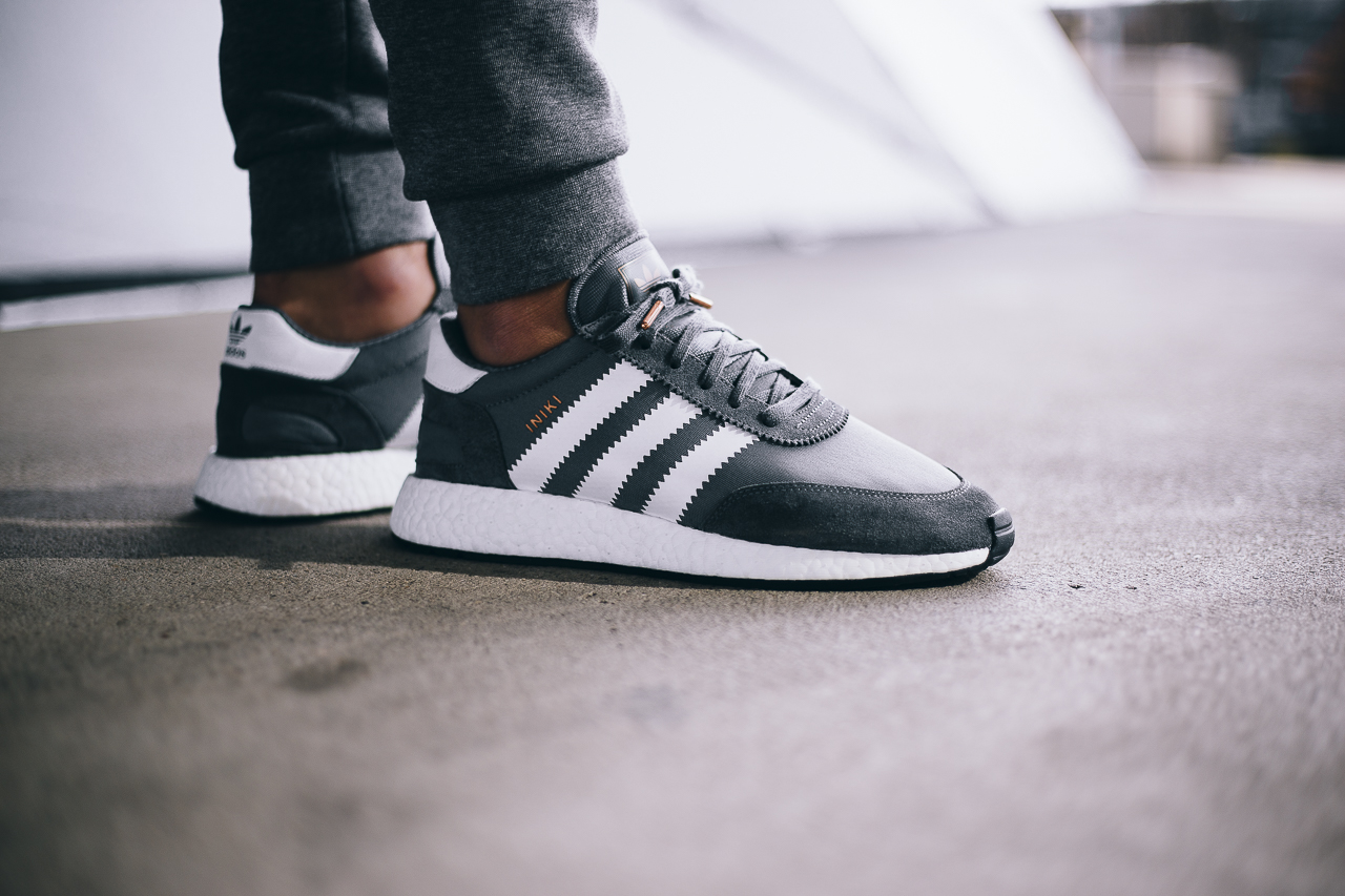 best shoes meet offer discounts adidas Originals Releases a Brand New Silhouette, the Iniki ...
