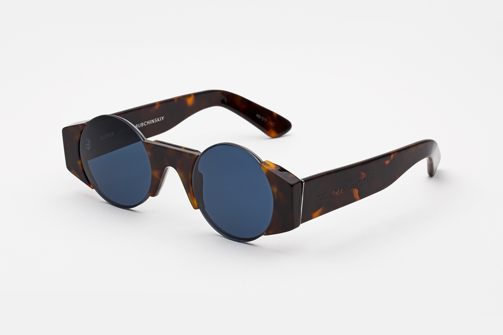 Retrosuperfuture Sunglasses  gosha rubchinskiy teams up with super by retrosuperfuture