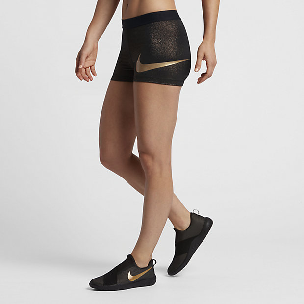 nike pro 3 training shorts