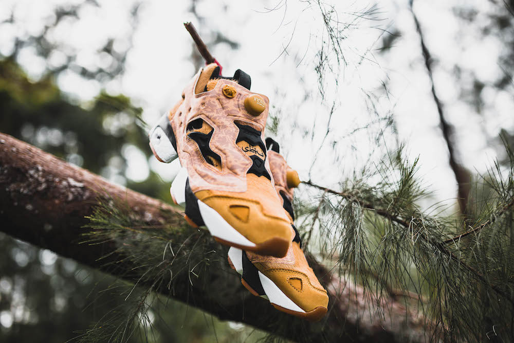 8a88611ee493 The Reebok Instapump Fury x SBTG will retail for  199.99 starting January  13 at Limited EDT Singapore and January 27 at select global retailers.