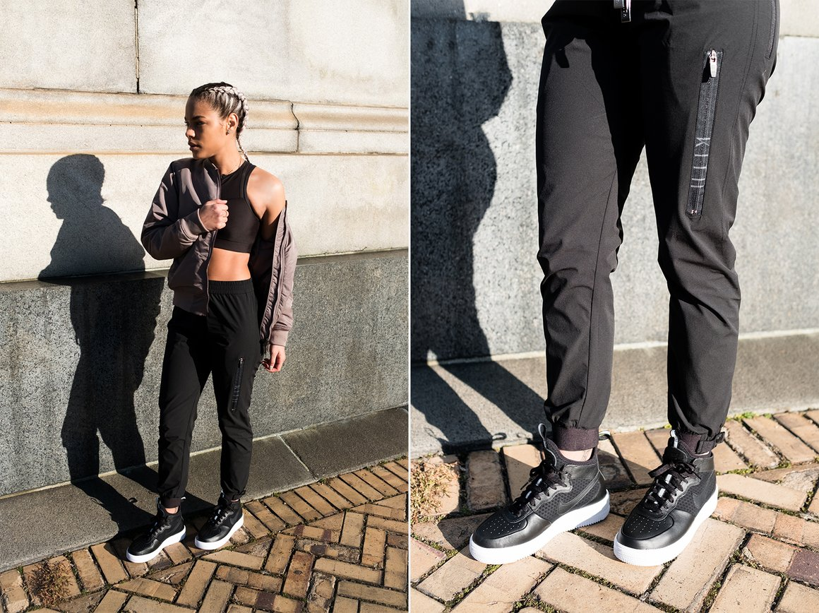 Hustle Ultraforce Kith Mid Nike EditorialSidewalk Drops xodCerB