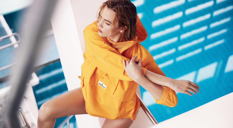 110ea2f7 adidas by Stella McCartney unveils S/S 17 | Sidewalk Hustle