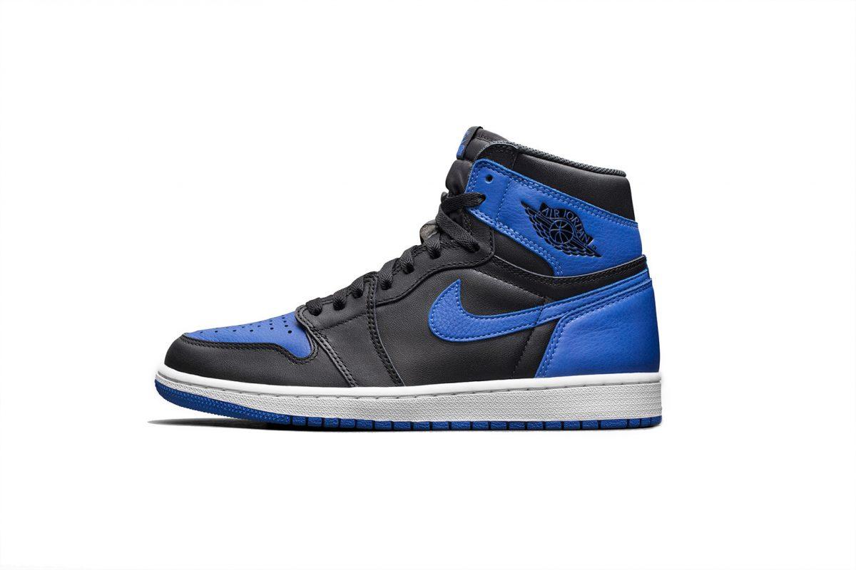 Royals Shoe Nike