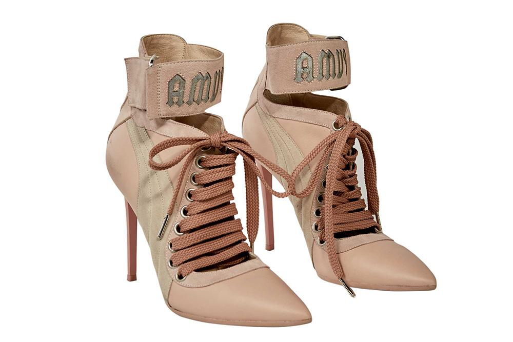 sale retailer c3b41 7e248 FENTY PUMA by Rihanna SS17 is Dropping Next Week | Sidewalk ...