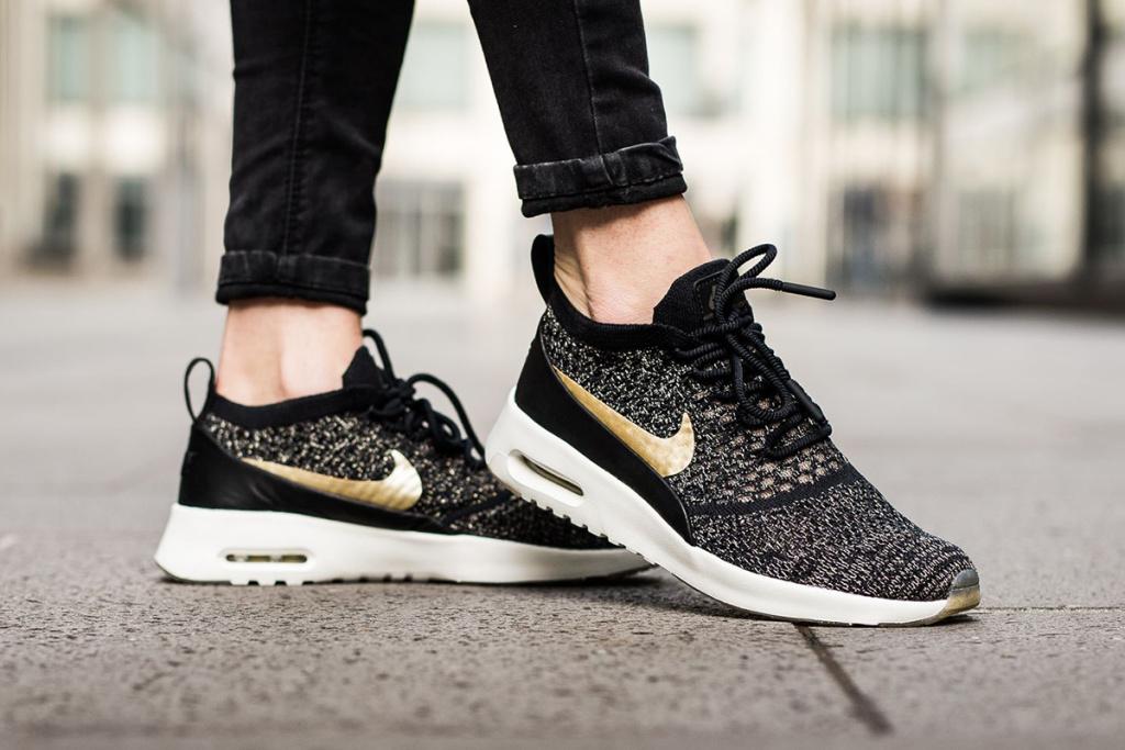 Nike Unveils Air Max