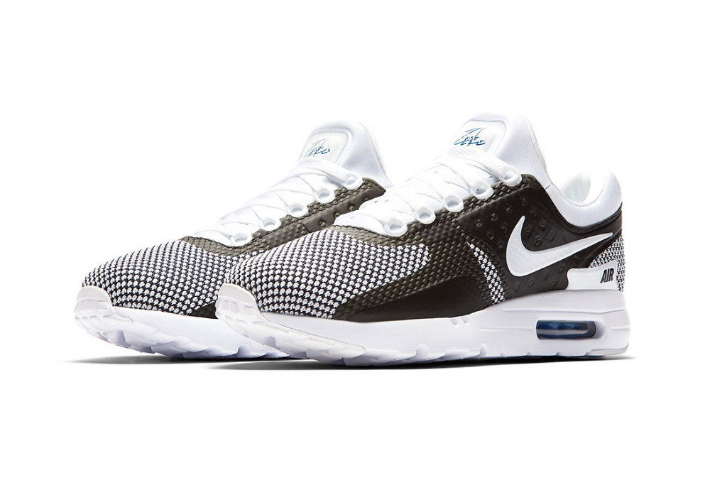 Nike Releases New Air Max Zero Colourways | Sidewalk Hustle