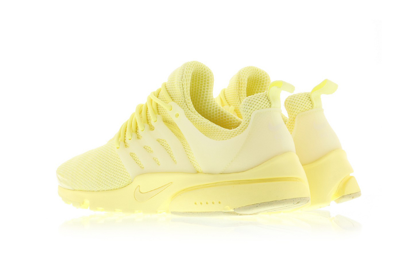 "free shipping af2f4 ea230 Shop the Air Presto Ultra in ""Lemon Chiffon"" now at select Nike stockists  for  160 USD."