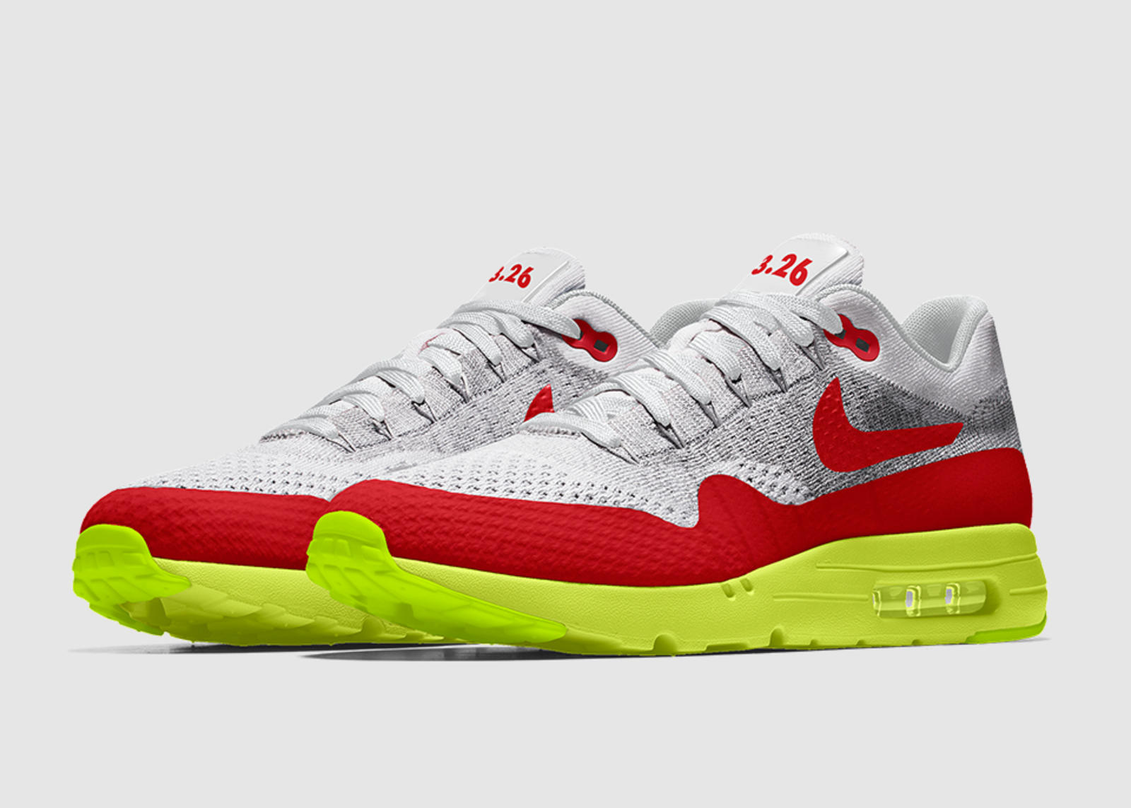 6a73518711e NikeID to Drop 'Air Max Day' Air Max 1 Ultra and VaporMax | Sidewalk ...