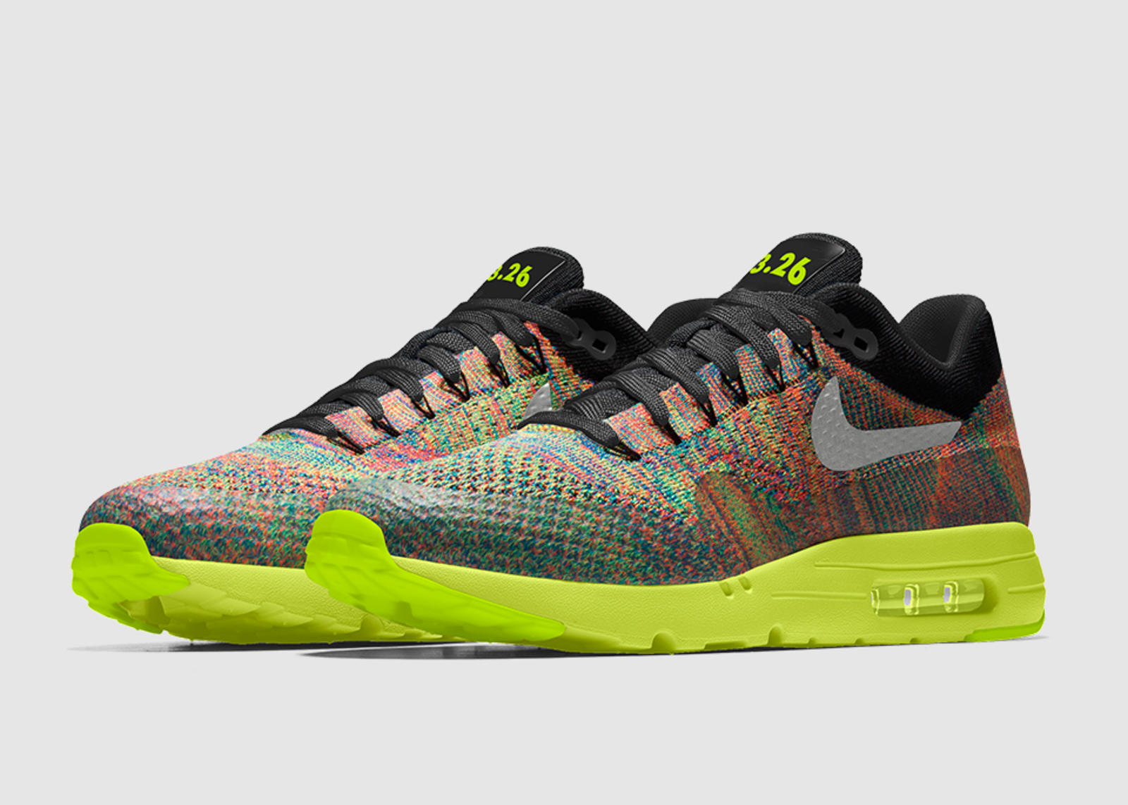 ebd13af45e9c85 The NikeID Air Max Day 2017 drops will be available on March 26 at select Air  Max Day events and online.