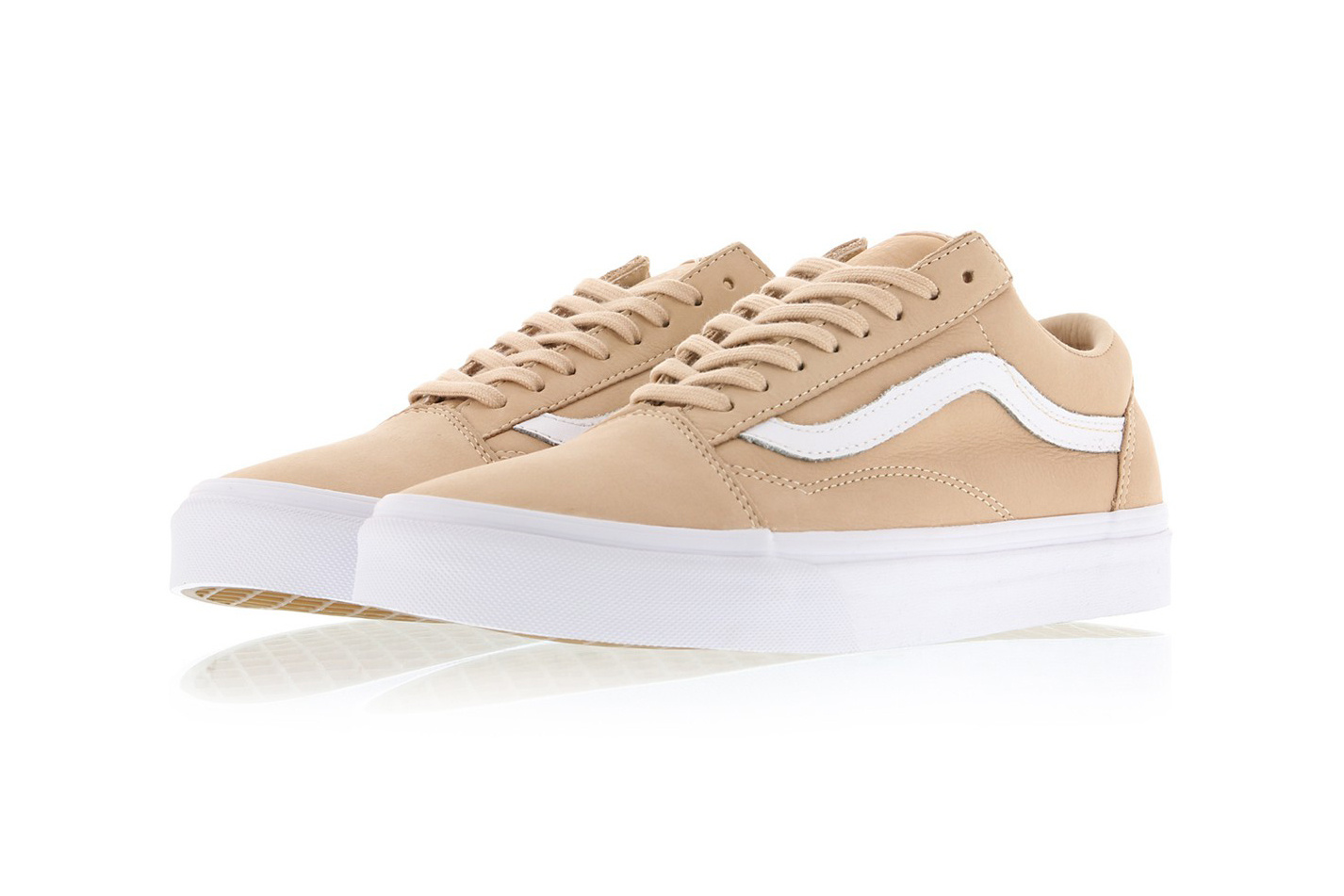 "57b7d4f9b5 Take a look at some additional images below and cop the Old Skool in  ""Toasted Almond"" at select Vans stockists now."
