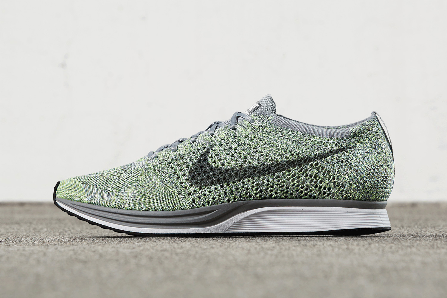 """newest 97438 4f896 Nike to Release Flyknit Racer """"Macaron Pack"""""""