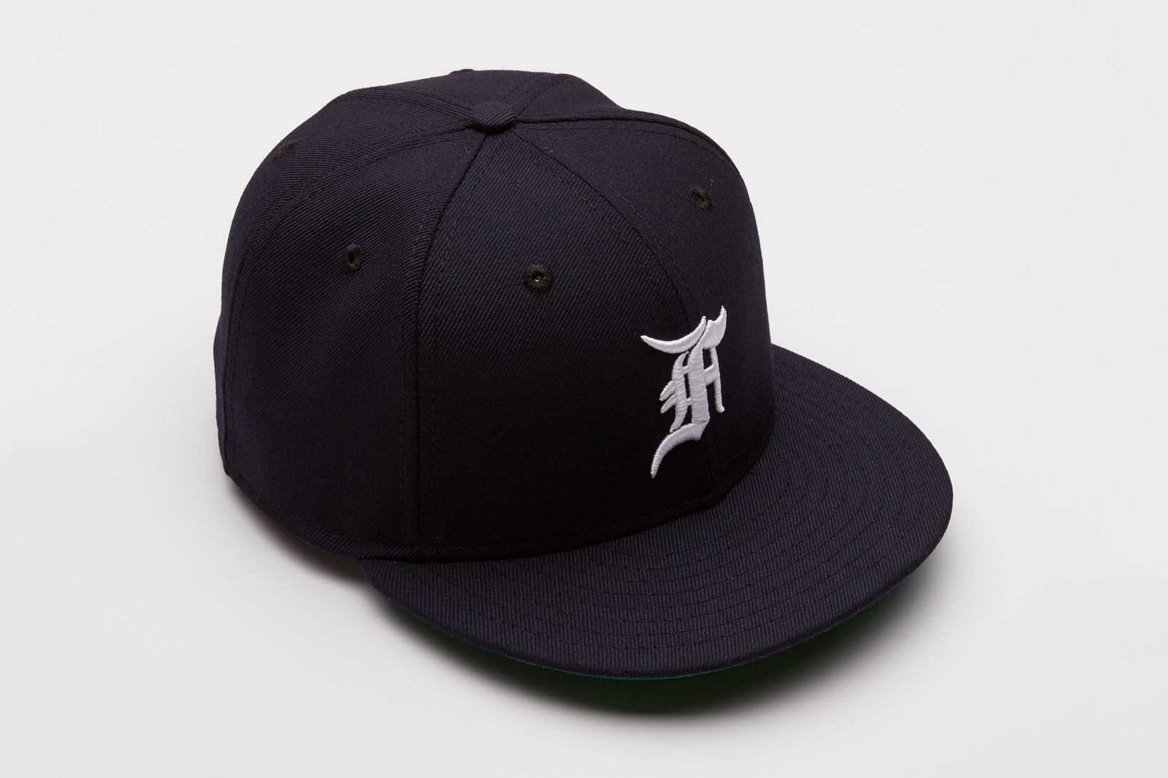 0ee0d25a325 The Fear of God x New Era fitted caps are set to retail for  295 USD  beginning in June.