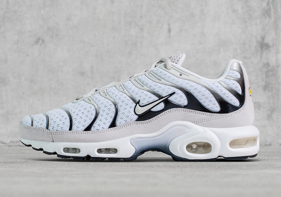 huge discount 3de23 f1c7f NikeLab to Release Four New Air Max Plus Colourways ...