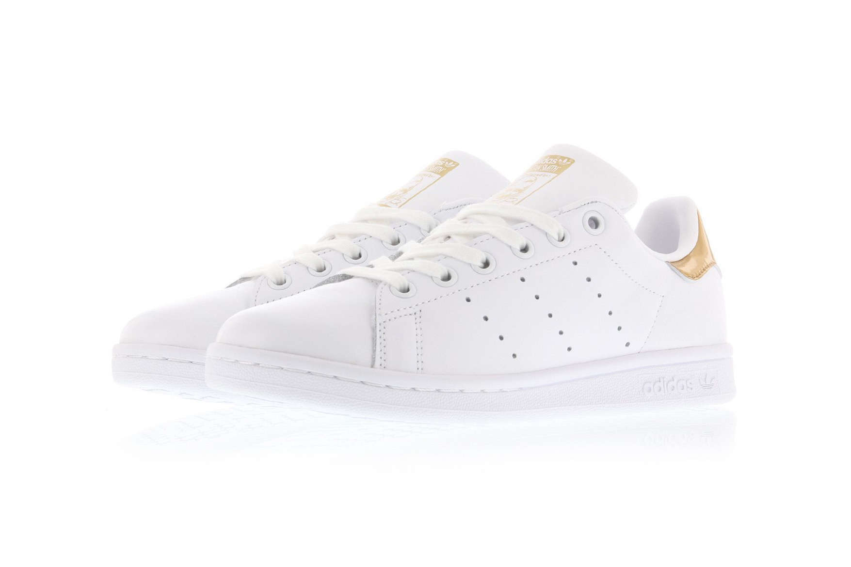 e43c53df5fcfd adidas Originals Unveils Stan Smith in