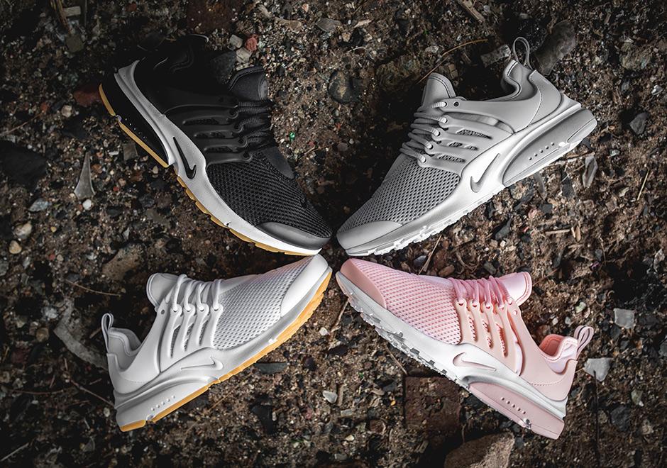 finest selection 873dd 2cc53 Nike Sportswear Releases Presto Women s Summer Pack