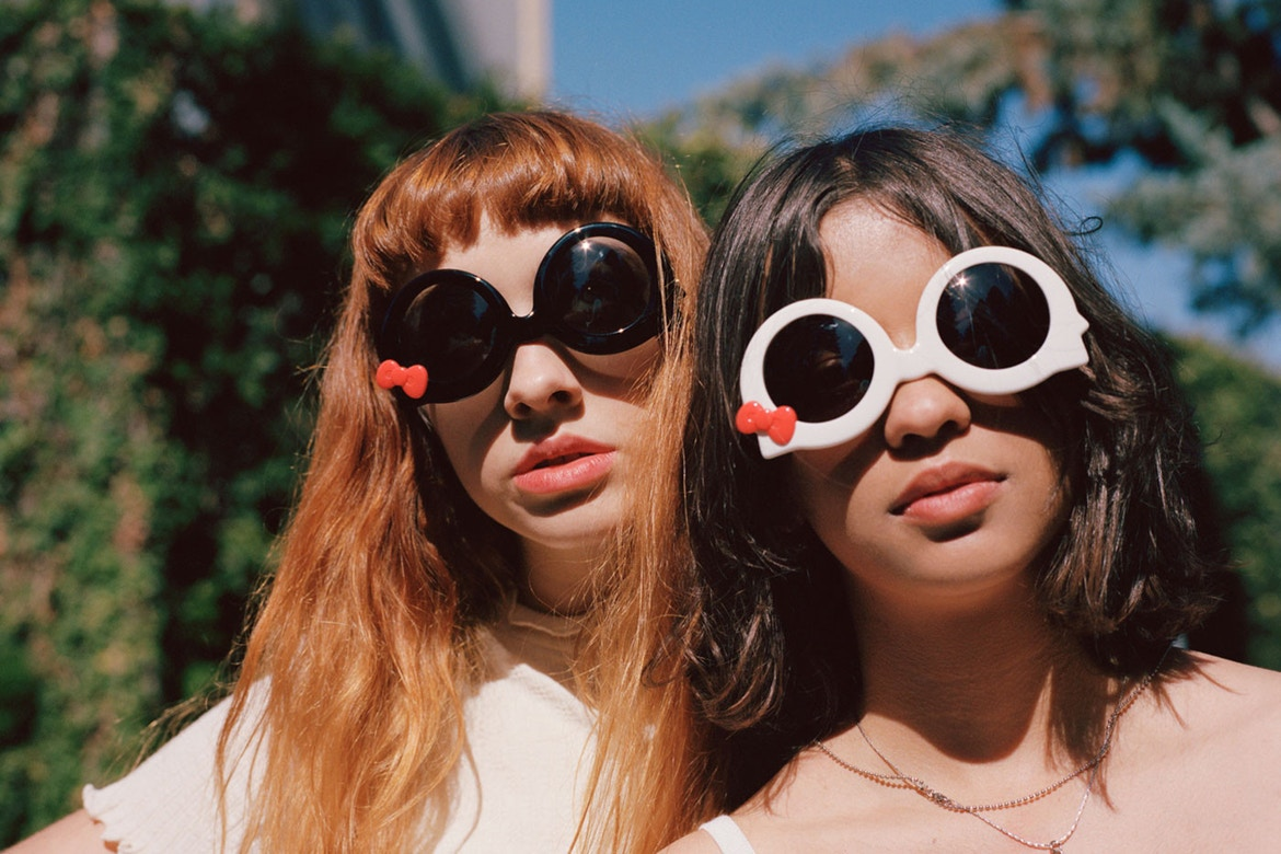 59a89ebff Hello Kitty Partners With Crap Eyewear for Capsule Collection