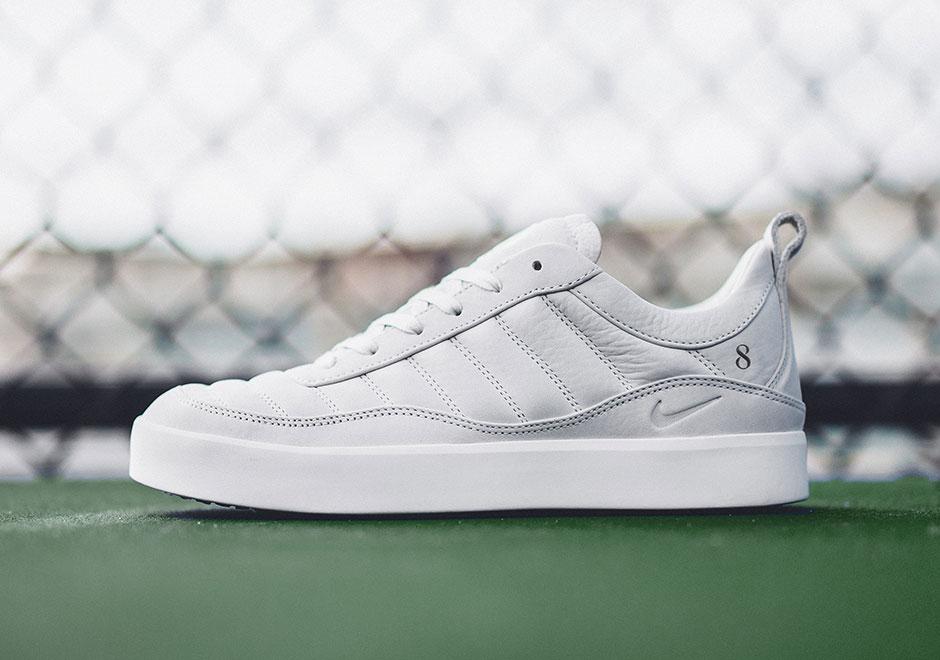 NikeLab Roger Federer Wimbledon Limited Shoe   Sidewalk Hustle