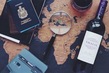 Your Winter Travel Essentials Checklist